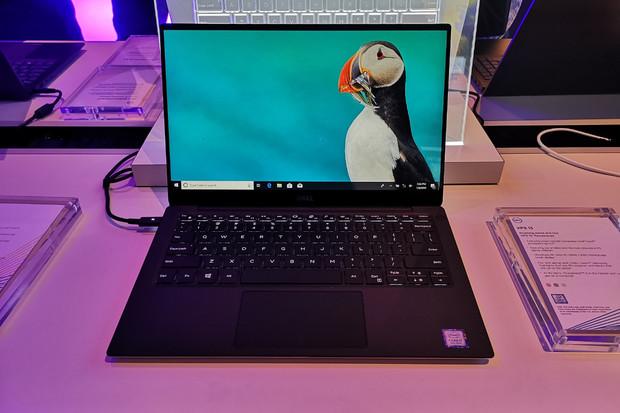 Dell má nové XPS 13 a Inspirony. Vyzkoušeli jsme je na CESu