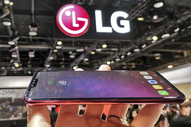 Tajné LG na obzoru. Bude mít zcela nový procesor od Qualcommu