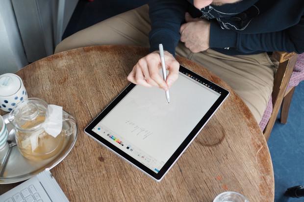 Microsoft by brzy mohl odhalit novou řadu produktů Surface