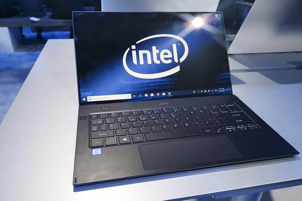 Vyzkoušeli jsme Acer Swift 7, neuvěřitelně tenký a lehký notebook bez rámečků