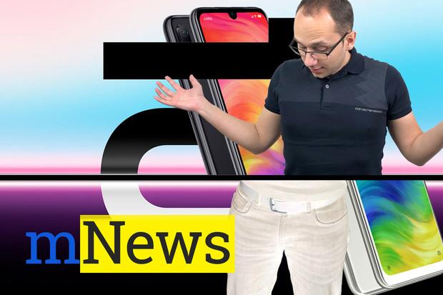 Odhalení Samsungu Galaxy S10 i Redmi Note 7 a další zprávy týdne