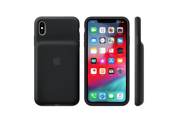 Nový Apple Smart Battery Case potěší podporou bezdrátového nabíjení i USB-PD
