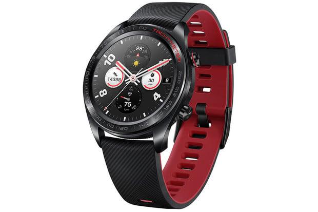 Honor představil zbrusu nové chytré hodinky, náramek i bezdrátová sluchátka