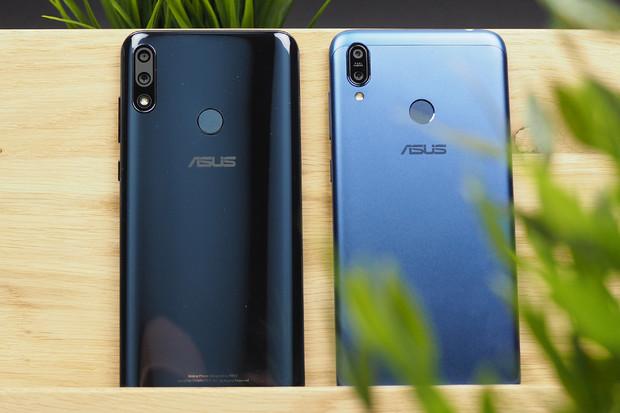 ASUS ZenFone Max (Pro) M2 zase útočí skvělým poměrem ceny a výkonu