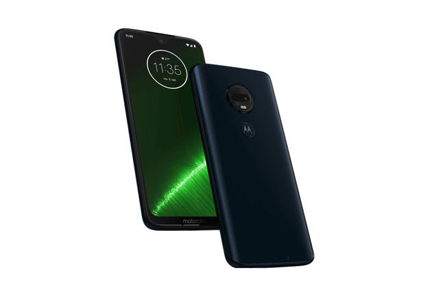 Motorola dnes představí čtyři novinky řady G7. Buďte u toho s mobilenet.cz