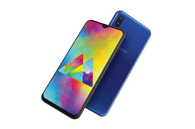 Samsung představil Galaxy M10 a M20. Lepší z novinek dorazí i na český trh