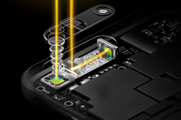 Samsung koupí firmu Corephotonics, která stojí za fotoaparáty Oppa