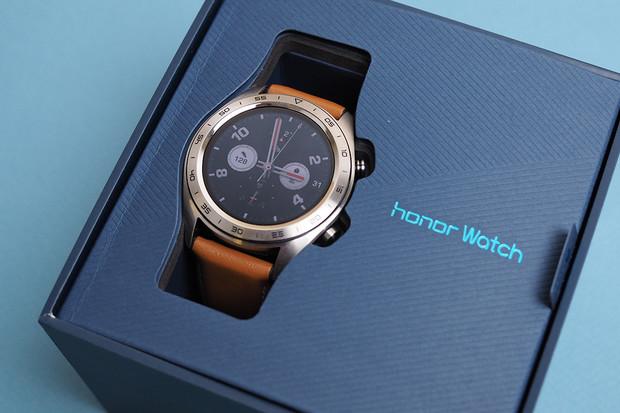 Honor Watch Magic dobře vypadají a dlouho vydrží