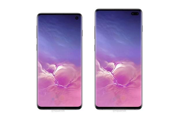 Samsungy Galaxy S10 již večer na mobilenet.cz. Přímý přenos i první dojmy