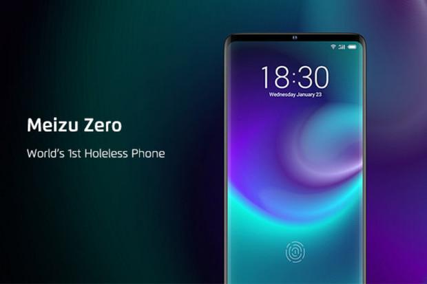 Monolitické MEIZU Zero se vydalo s kůží na crowdfundingovou platformu Indiegogo