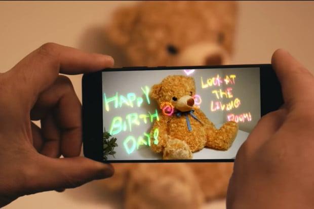 """Sony nás v novém videu láká na schopnosti 3D """"time-of-flight"""" senzorů DepthSense"""