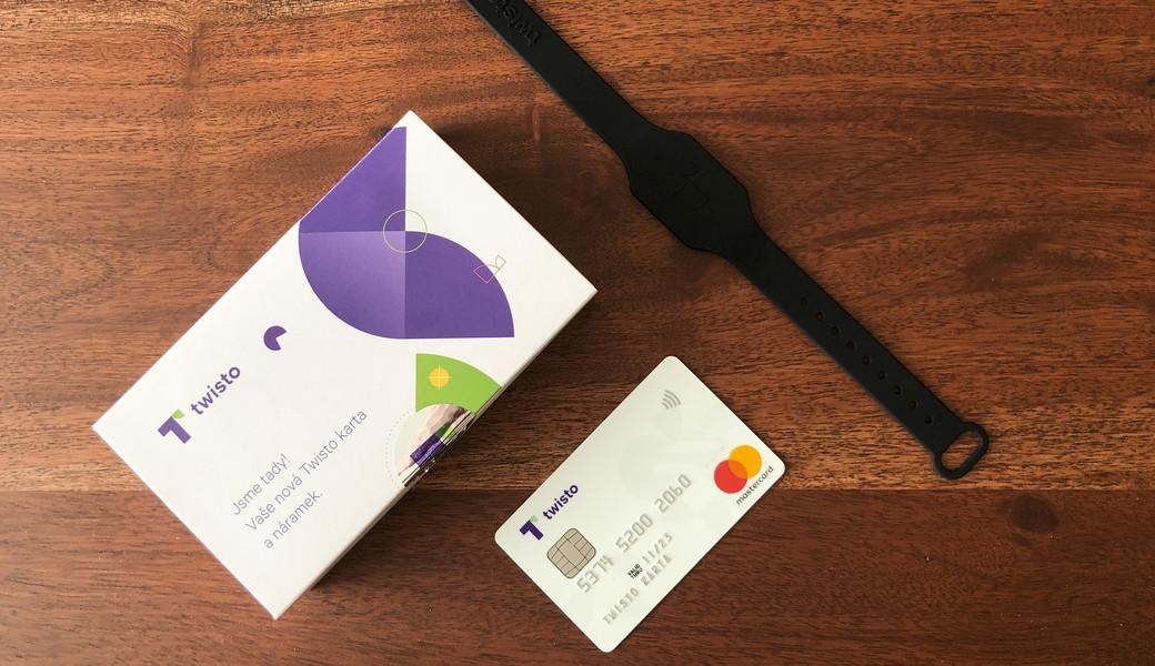 Inovativní platební metody: Twisto