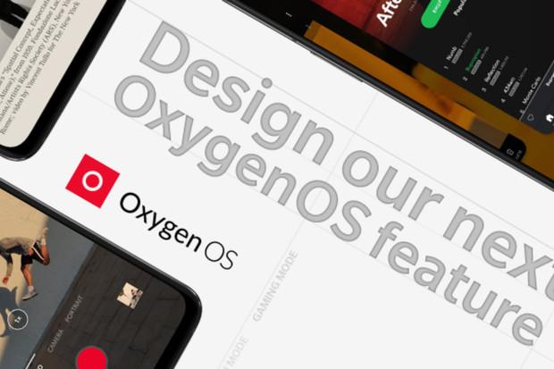 Víte, jak to udělat lépe? Dokažte to a vymyslete novou funkci pro Oxygen OS