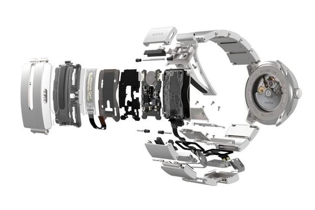 Nelíbí se vám chytré hodinky? Co takhle zkusit chytrý řemínek?