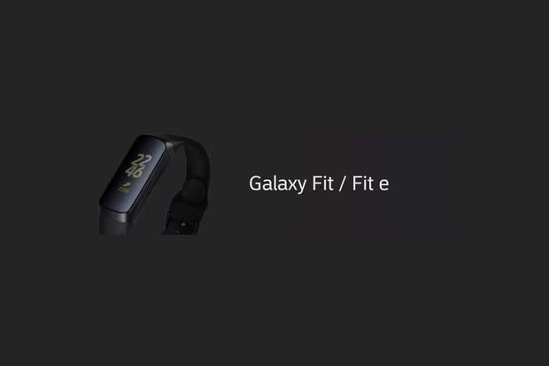 Neúnavný Samsung kromě hodinek představí dva nové náramky Galaxy Fit