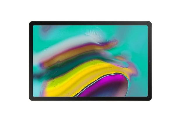 Samsung Galaxy Tab A 10.1 (2019) je základním 10palcovým tabletem