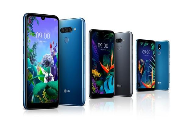 Novinka LG Q60 je v současnosti na českém trhu dostupná za méně než 6 tisíc korun