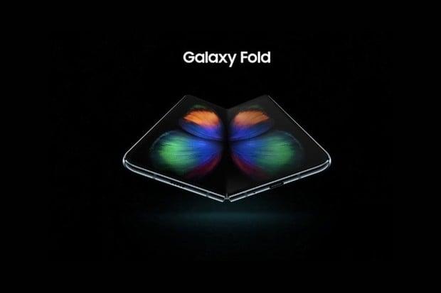Podívejte se na ohebný Samsung Galaxy Fold na neoficiálním videu z Vietnamu