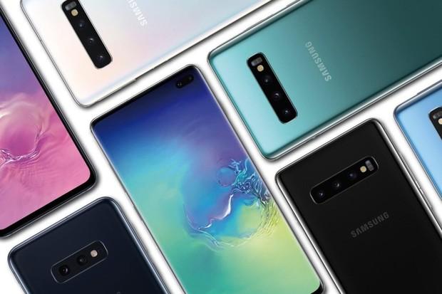 Samsung nijak zásadně nezdražuje. Galaxy S10e je levnější než Galaxy S7