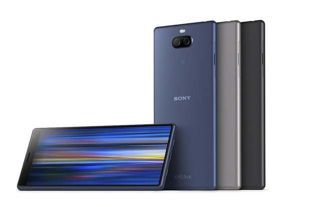 Víme, za kolik se budou v ČR prodávat nové Xperie 10 (Plus) a L3