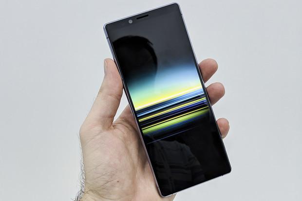 Dodá Carl Zeiss čočky pro Sony Xperii 1? Prohlédněte si důkaz