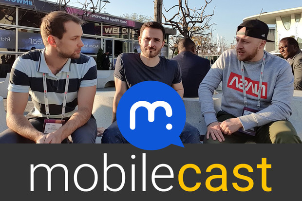 mobilecast #165: MWC 2019 Barcelona