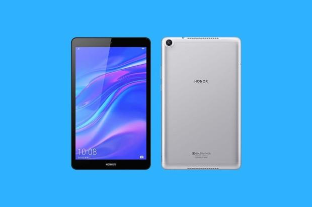 Honor Tab 5 je základním 8palcovým tabletem se stereo reproduktory