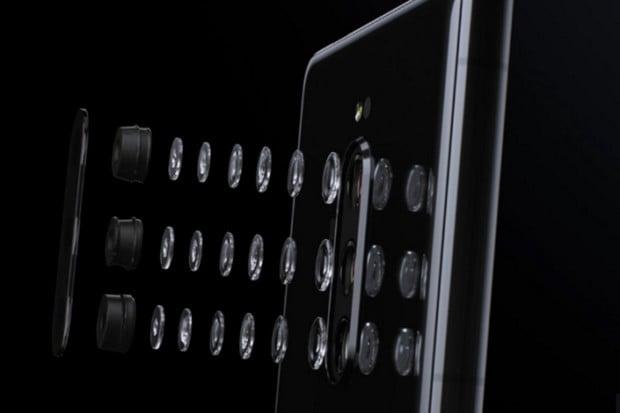 Záhada kvality fotoaparátů Xperií vyřešena. Byl to z části záměr
