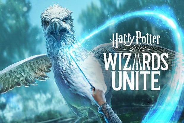 Harry Potter: Wizards Unite startuje už tento pátek