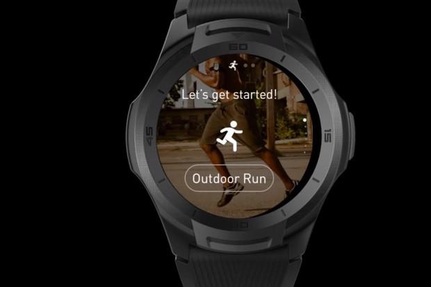 Google Fit na Wear OS nyní hospodárněji využívá GPS