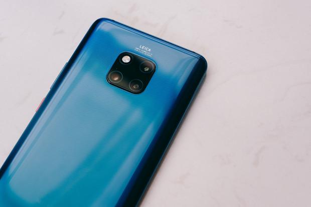 Huawei má plán B. Opustí Android?