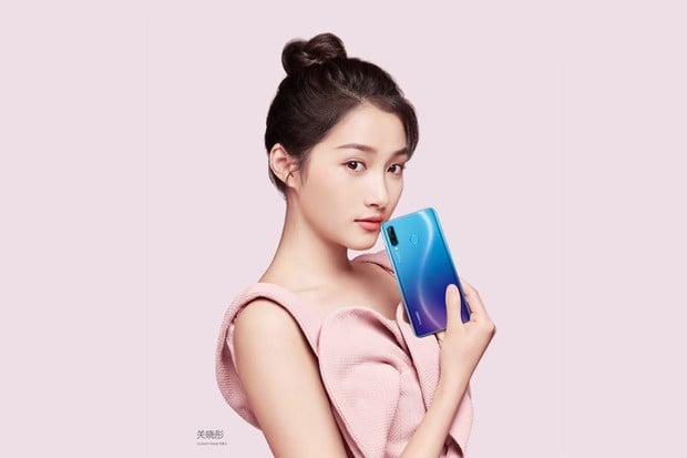 Toto bude Huawei P30 Lite. Přivítejte oficiálně nový Huawei nova 4e