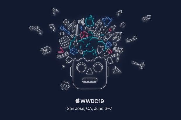 Sledujte s námi úvodní konferenci WWDC 2019 on-line dnes v 19:00