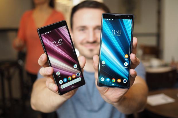 Uhádnete, která značka telefonů má nejspokojenější uživatele?