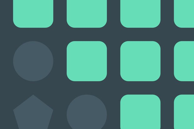 Google zavádí jednotný vzhled ikon v Androidu