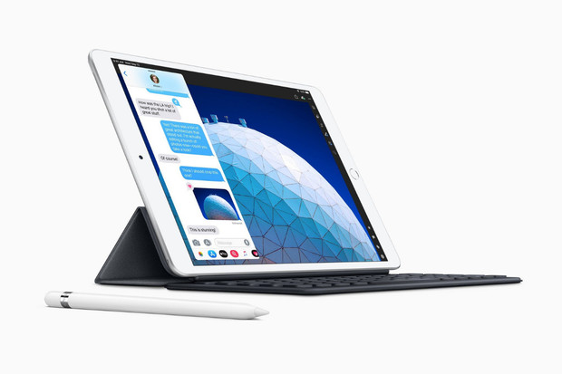 iPad Air (2020) překvapí skvělou výbavou anízkou cenou, tvrdí analytik Kuo