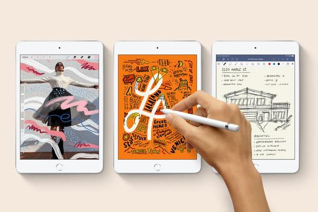 Apple představí iPadOS, vlastní operační systém pro tablety