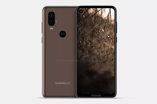 Motorola rozšíří řadu One. Chystají se minimálně dva další modely