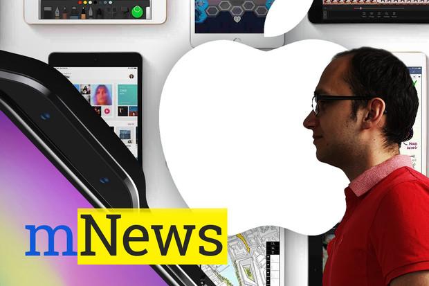 Apple představil nové iPady a ZTE má telefon s výstupkem
