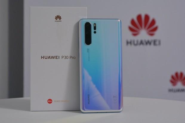 Huawei dostává odklad sankcí na 90 dnů