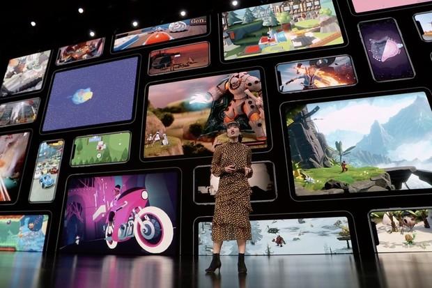 Apple Arcade: rozjíždí se nové herní studio?