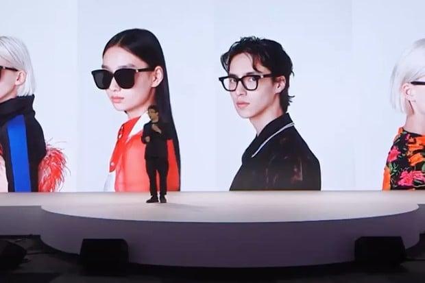 Huawei pracuje na chytrých brýlích. Vypadají elegantně a nemají fotoaparát