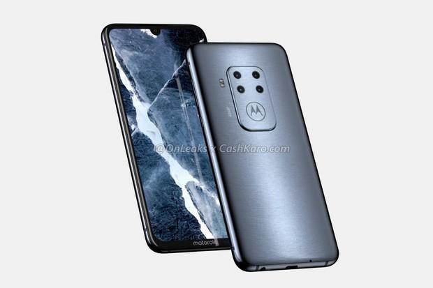 Bude Motorola One Pro mistrem fotografie? Láká na čtyři fotoaparáty