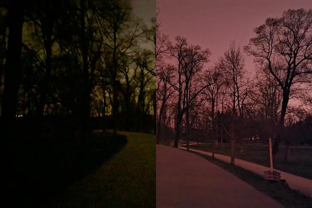 A vítězem se stává... Uhádnete, jak dopadl noční fotoduel P30 Pro vs. Pixel 3 XL?
