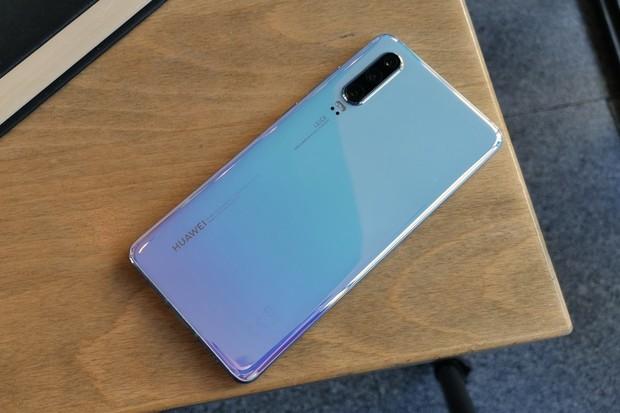 Huawei P30 (Pro) dostávají Android 10, vyžádat ho můžete v HiCare