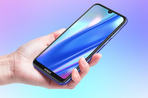 Nový Honor 8S je identickým dvojčetem Huawei Y5 2019