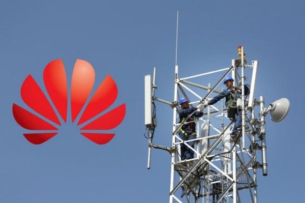 Británie nařkla Huawei ze spolupráce sčínskou vládou, výrobce to dementoval