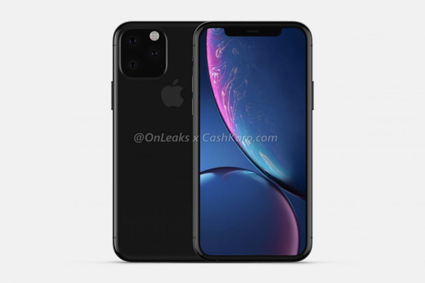 """Nové smartphony s logem nakousnutého jablka ponesou označení """"iPhone 11 """""""
