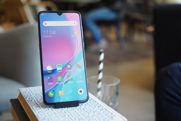 Xiaomi spřádá plány. Ve finském Tampere chce zlepšit kvalitu svých fotoaparátů
