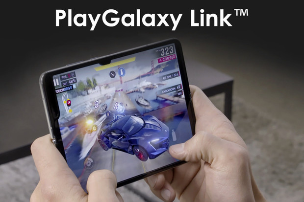 Samsung připravuje herní službu PlayGalaxy Link i gamingový smartphone